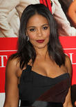 Sanaa Lathan Punched In Fake Belly On Set Of The Best Man Holiday