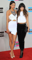 """Kendall Jenner Reveals Younger Sister Kylie Used To Be """"Jealous"""" Of Her Modelling Career"""