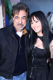 Joe Mantegna Saved Madonna From Fan During Broadway Play
