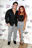 Nicole Polizzi A.K.A. Snooki Is Married! Former 'Jersey Shore' Star Weds Jionni LaValle, Celebrates With 'Great Gatsby' Themed Reception