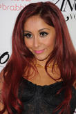 Snooki Opens Up About Second Pregnancy And Receiving Bad Press