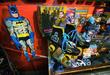 Batman, Superman, Iron Man and Spider-Man Step Aside: Bananaman is Coming