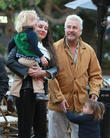 Gina Cirone and William L Petersen