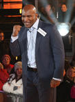Evander Holyfield Evicted From Britain's Celebrity Big Brother