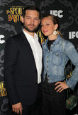 Tobey Maguire And Jennifer Meyer Announce Divorce