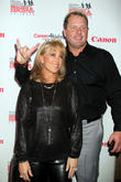 Roger Clemens and Debbie Clemens