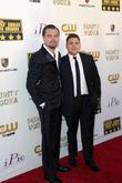 Leonardo DiCaprio Pranks Buddy Jonah Hill By Pretending To Be A Fan