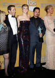 Colleen Camp, Alessandro Nivola, Jennifer Lawrence, Michael Pena and Elisabeth Röhm