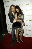 Sebastian Bach and Minnie Gupta