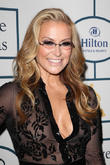 Anastacia Dismayed By Battle Over Mammogram Age