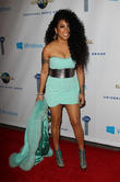 Keyshia Cole Arrested On Battery Charge