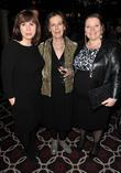 The Invisible, Abi Morgan, Claire Tomalin and Joanna Scanlan