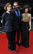 Ralph Fiennes, Kristen Scott Thomas, Felicity Jones and The Invisible