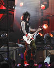 Nikki Sixx Plans Night After Last Motley Crue Show