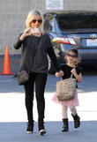 Sarah Michelle Gellar and Charlotte Grace Prinze