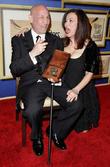 Sam Simon and Jennifer Tilly