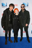 Former Paramore Bassist Sues Hayley Williams Over Royalties