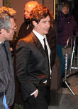 Celebrities and Philip Seymour Hoffman