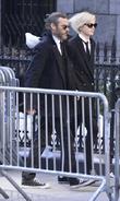 Joaquin Phoenix and Allie Teilz