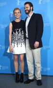 Diane Kruger and A.j. Edwards