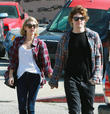 Emma Roberts And Evan Peters Split Again - Report