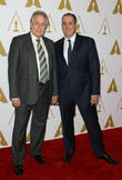 Charles Roven and Richard Suckle