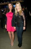 Farrah Abraham and Masiela Lusha