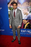 Michael Ealy Is A First-time Father
