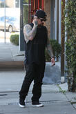 Benji Madden Dodges Cameron Diaz Romance Question