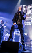 James Labrie, John Myung and Dream Theater