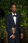 Barkhad Abdi To Portray 'Dead' Warlord On Hawaii Five-0