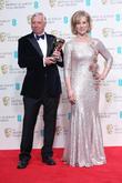 Juliet Stephenson and Peter Greenaway
