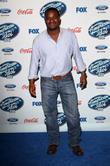American Idol and C.j. Harris