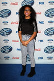 American Idol and Majesty Rose
