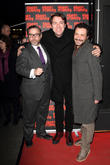 Andy Nyman, Jonathan Ross and Jeremy Dyson