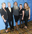 Rick Rubin, The Dixie Chicks, Natalie Maines and David Lynch