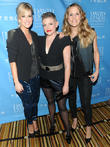 Dixie Chicks Hit Out At Backlash To CMA Performance With Beyonce