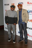 Will Packer and Tim Story