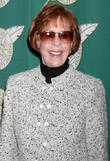 Carol Burnett Adds Sag Life Achievement Award To Trophy Cabinet