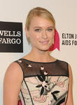 Leven Rambin And Jim Parrack Engaged