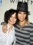 Actress Sara Gilbert Marries Longtime Musician Girlfriend Linda Perry
