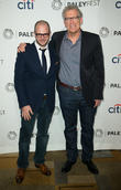 Damon Lindelof and Carlton Cuse