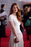 GoT: Rose Leslie on That Sex Scene And Her Lack of Thick Northern Accent