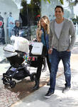Joe Francis' Girlfriend Pregnant With Twins