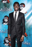 Les Miserables and Kyle Scatliffe