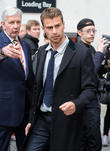 Does 'Divergent' Actor Theo James Want To Be An American?