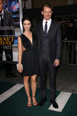 Abigail Spencer and Josh Pence