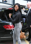 Jamelia Pushes Daughters To Take On Business World