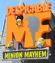 Universal Studios: Man Shoots Himself Dead In Front Of 'Despicable Me' Ride