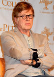 College Students Receive A Frank Message From Robert Redford